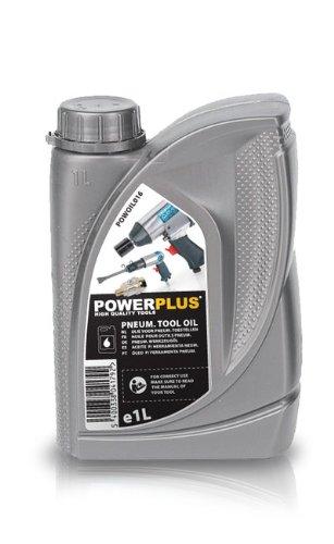 POWERPLUS POWOIL016 - Aceite neumático 1l