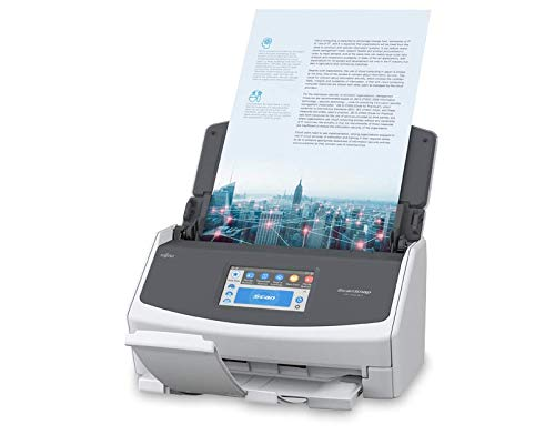 Compare Fujitsu ScanSnap iX1500 With Brother ADS-1700W Scanner