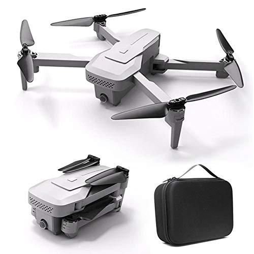 XS818 GPS Drone Con Cámara 4K HD FPV Para Adultos Video En Vivo, Cuadricóptero RC Con Tap Fly, Drone Profesional Plegable Con Follow Me / Transmisión WiFi 5G / Cámara Ajustable Gran Angular De 120 °