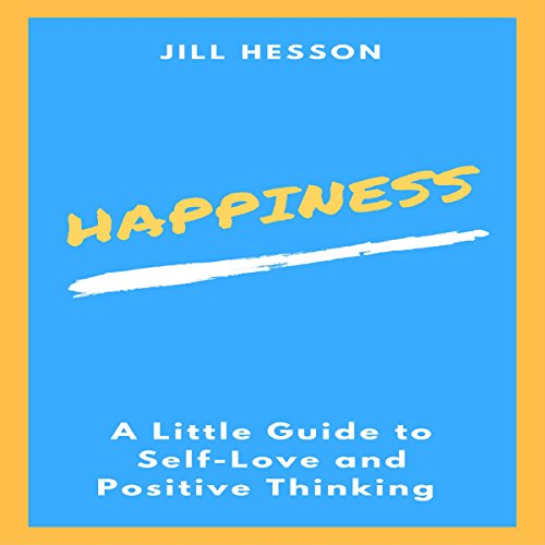 Happiness audiobook cover art