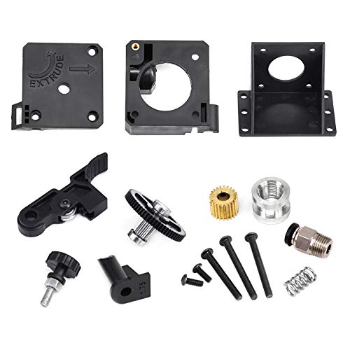 3D Printer Extruder Kits Suit For Titan 1.75/3.00mm RepRap J-Head V6 V5