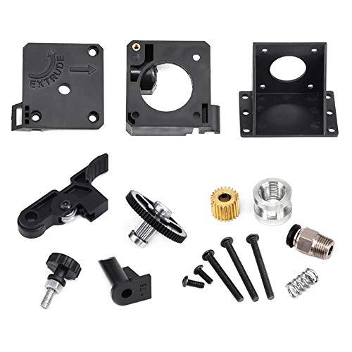 Kits extrusores de impresora 3D para Titan 1.75/3.00 mm RepRap J-Head V6 V5