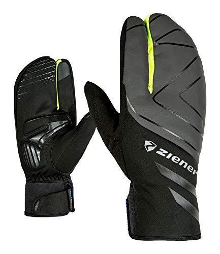 Ziener Dalyo AS Touch Fahrradhandschuhe Poison Yellow Handschuhgröße 9 2020 Fahrrad-Handschuhe Rad-Handschuhe