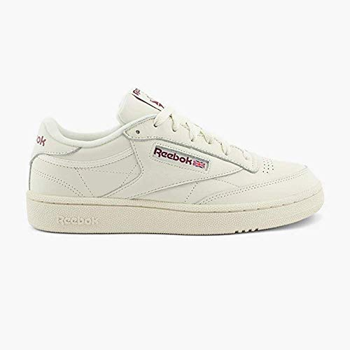 Reebok Club C 85 DV8812 Sneakers, wit