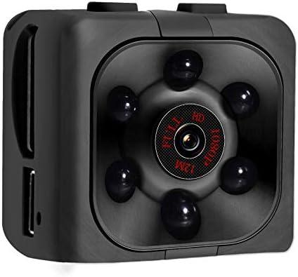 Mini Spy Camera 1080P HD Mini Spy Camera with Audio and Video Recording Night Vision Motion product image