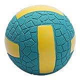 Petper Cw-0045EU - Juguete con sonido de pelota de látex para perros, juguete interactivo para jugar y entrenar