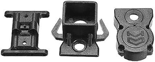 LYYCEU Gear Box Shell Cover voor OH35A01 2mm Shaft 1/35 RC Auto-onderdelen Gereedschap