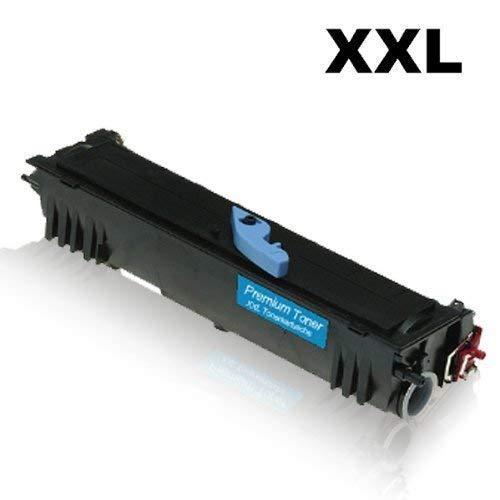 Kompatible Tonerkartusche für Konica Minolta Pagepro 1300 1300W Page Pro 1350E 1350EN 1350W Pagepro 1380MF Pagepro 1390MF 4518-512 1710566002 XXL Black Premium Schwarz
