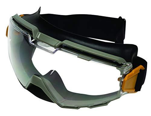 MSA Safety 10106282 Sightgard Vault - Gafas de seguridad, lentes transparentes ✅
