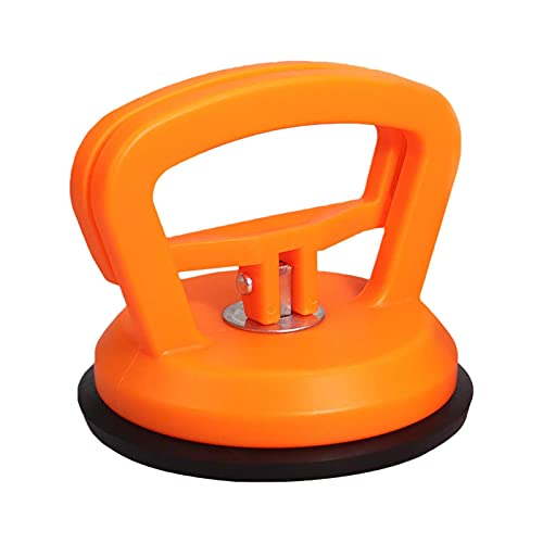 Vacuum Suction Cup Glass Lifter Car Dent Puller, Vacuum Lifter For Glass/Tiles/Mirror/Granite Lifting, Dent Remover Gripper Sucker Plate