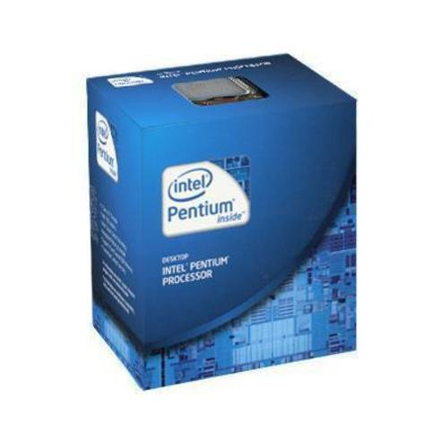 Intel Pentium Dual Core G630 Prozessor (2700MHz, L3-Cache, Sockel 1155)