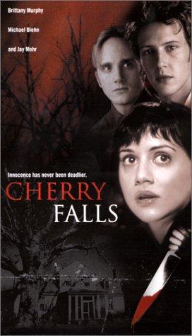 Cherry Falls [VHS]