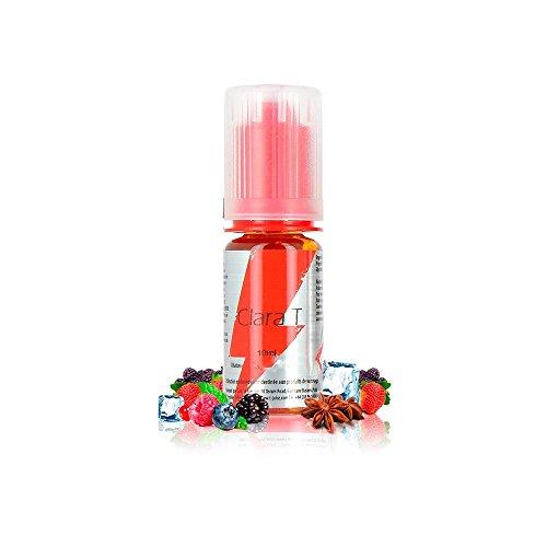 Concentré Clara-T 10 ml - T-Juice