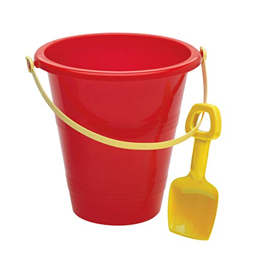 American Plastic Toys 8' Pail and Shovel - Colors May Vary