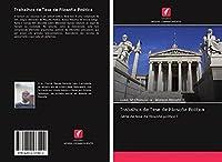 Trabalhos de Tese de Filosofia Política: Série de tese de filosofia política 1