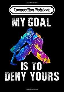 Best my goal hockey Reviews