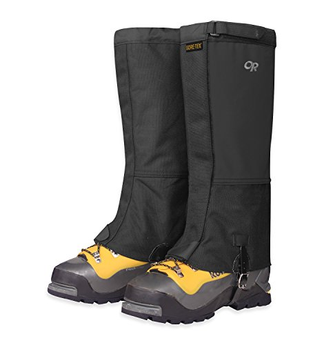 Outdoor Research Men's Expedition Crocodiles Gaiters