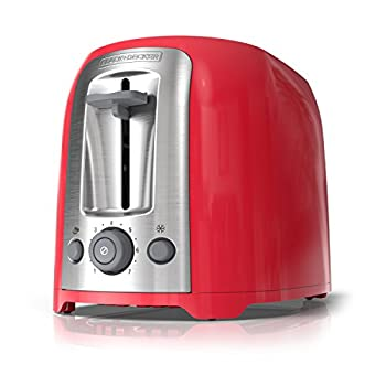 Best toasters red Reviews