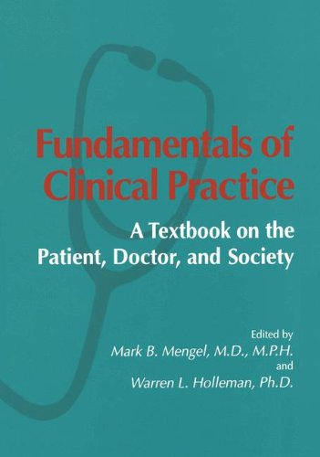 Fundamentals of Clinical Practice: A Textbook on the Patient, Doctor, and Society (Psychophysiology