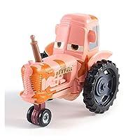 LBLX. 車の一般的な動員1:55ダイカスト金属合金モデル車のおもちゃの男の子子供のおもちゃの誕生日プレゼント (Color : 26)