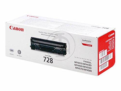 Canon I-Sensys Fax L 150 (728 / 3500 B 002) - original - Toner schwarz - 2.100 Seiten
