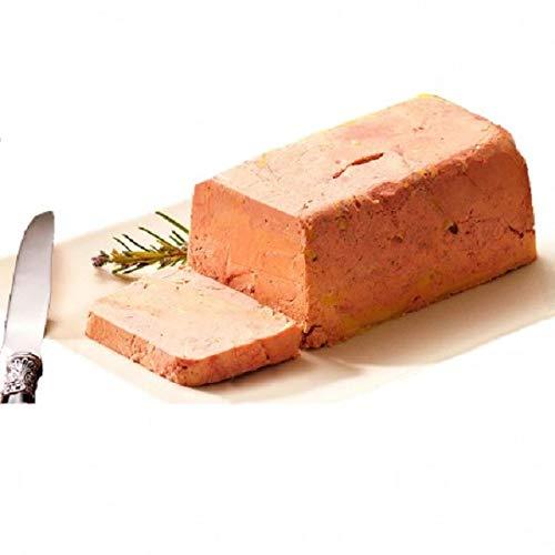 Micuit de pato 250gr - Micuit de Foie Gras de Pato | Elaborado de hígado de pato | Degusta Teruel