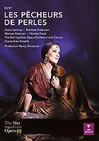 Les Pecheurs De Perles [DVD]