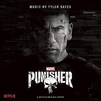 The Punisher (Original Soundtrack)