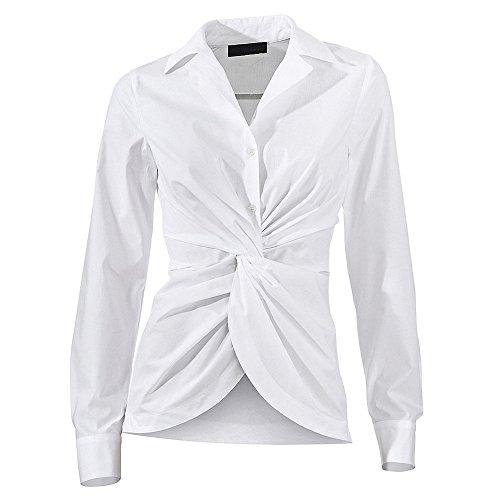 Maternity Nursing Blouses & Button-Down Shirts