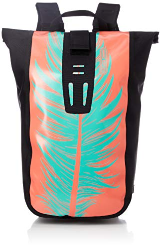 Ortlieb Unisex– Erwachsene Velocity Design - Bohemian Rucksack, Mehrfarbig, One Size