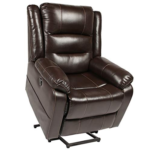 Electric Recliner Chair by PieDle