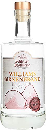 Schlitzer Williams-Christ Birnen Brand (1 x 0.5l)