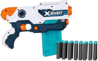 X-Shot Hurricane (16 Darts)