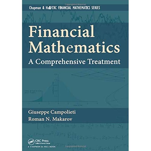 Financial Mathematics: Amazon com