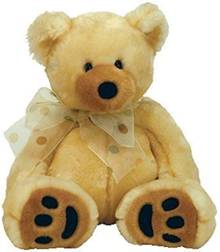 TY Classics Tapioca - Cream Bear by Ty