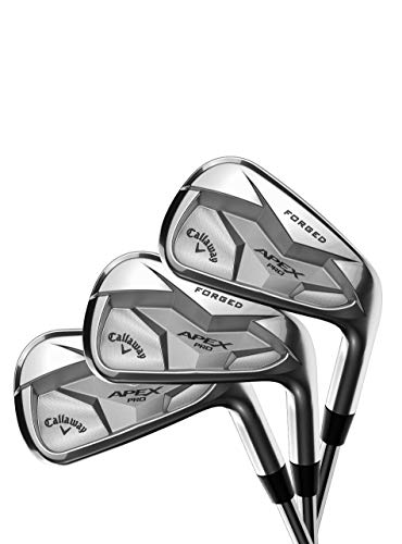 Callaway Golf 2019 Apex Pro Irons Set