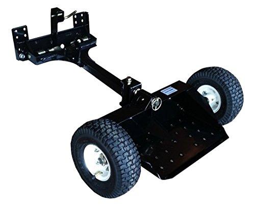 Bradley Mowers Two Wheel Mower Sulky with 18' Heavy Duty Lift and Latch Arm B1MS34, TS2006N, 42-066
