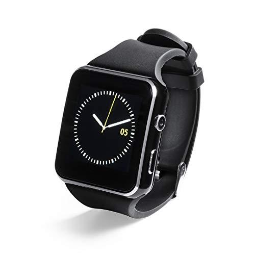 Antonio Miró Reloj Inteligente Kesford Negro