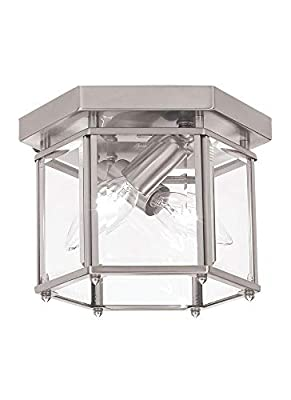 Sea Gull Lighting Bretton Ceiling Fixture