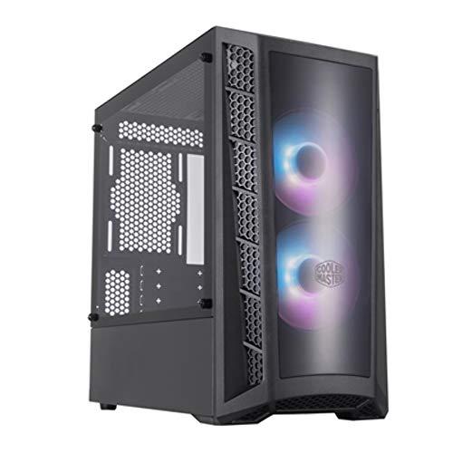Cooler Master MASTERBOX MB320L ARGB, MCB-B320L-KGNN-S02