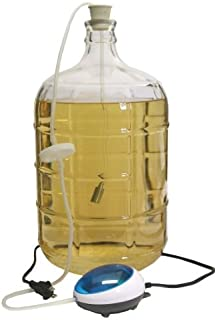 Porpoise Brewing Oxygenation System for Fermentation