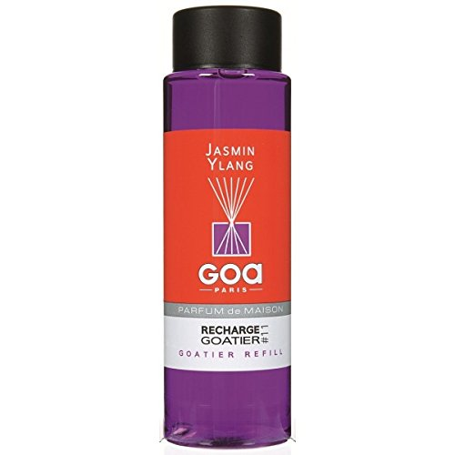 Cod Up Goa - Recharge Jasmin ylang