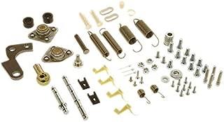 Eckler's Premier Quality Products 25-178162 - Corvette Headlight Hardware Rebuild Kit