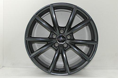 Original Audi A4 8K S4 B8 S Line 8K0601025CT Felgen Satz 19 Zoll 765-A1