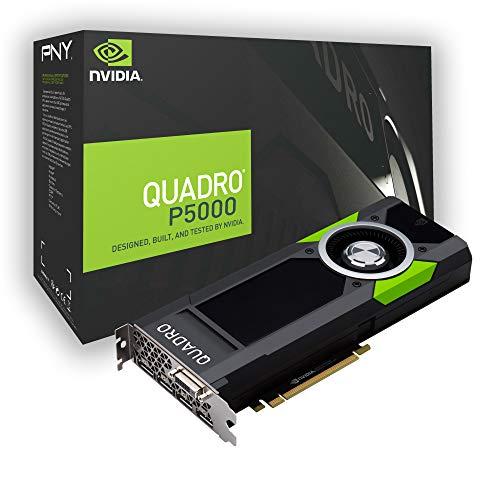 PNY Quadro P5000 16GB GDDR5
