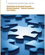 [(Introduction to Computer Security )] [Author: Michael Goodrich] [Aug-2013]