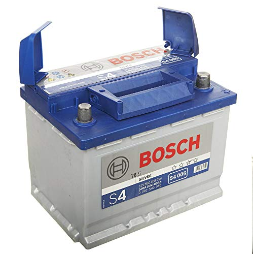 BATTERIA BOSCH S4005 60AH 12V DX - BOSCH 2341
