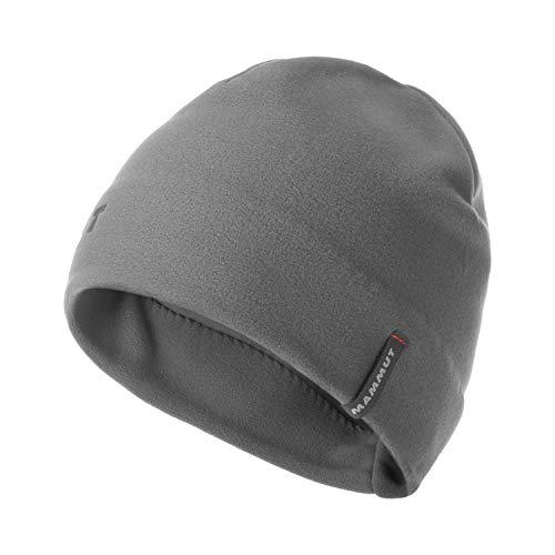Mammut Fleece Mütze,grau(titanium),Einheitsgröße
