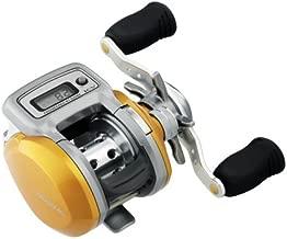 Daiwa AccuDepth Digital Counter Fishing Reel - ADICV15