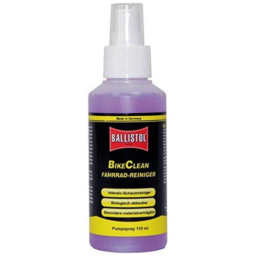Ballistol Bike Clean Pump Spray-Multi-Colour, 500 ml